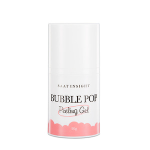 SAAT INSIGHT Bubble Pop Peeling Gel 50g