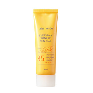 Mamonde Everyday Tone Up Sun Base 40ml