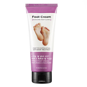 TOSOWOONG Foot Cream 100ml