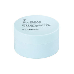 THE FACE SHOP Oil Clear Blotting Powder 6g