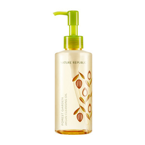 NATURE REPUBLIC Forest Garden Argan Cleansing Oil 200ml