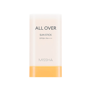 MISSHA All-around Safe Block All Over Sun Stick SPF50+ PA++++ 20g