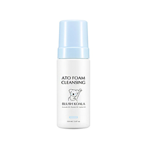 BLUSH KOALA Ato Foam Cleansing 150ml