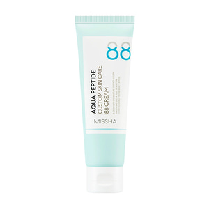 MISSHA Aqua Peptide Custom Skin Care 88 Cream 50ml
