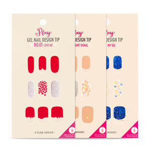 ETUDE HOUSE Play Nail Design Tip