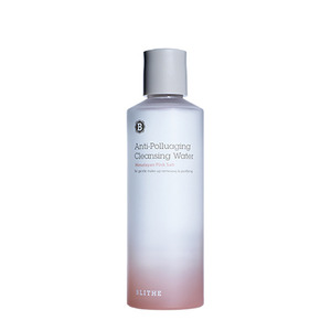 BLITHE Anti Polluaging Cleansing Water 250ml