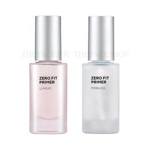 THE FACE SHOP Zero Fit Primer 30ml