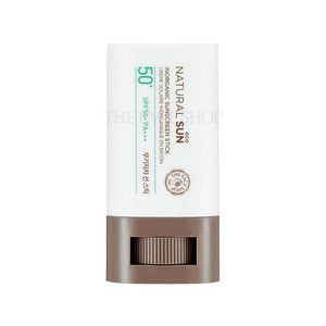 THE FACE SHOP Natural Sun Eco Inorganic Sunscreen Stick 20g