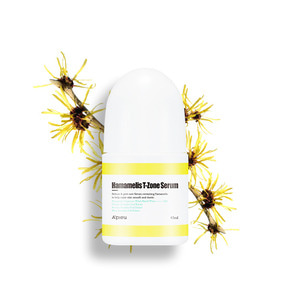 A'PIEU Hamamelis T-zone Serum 45ml