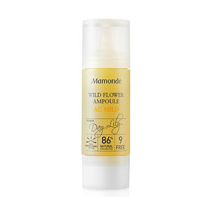 MAMONDE Wild Flower AC Mild Ampoule 20ml