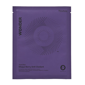 Haruharu Wonder Maqui Berry Anti-Oxidant Mask 1ea