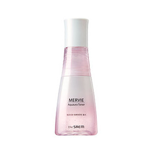 the SAEM Mervie Aquaura Toner 150ml