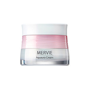 the SAEM Mervie Aquaura Cream 60ml