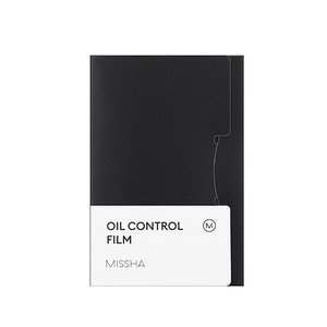 MISSHA Oil Control Film 50 sheets