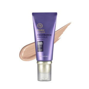 THE FACE SHOP Magic Cover BB 45ml
