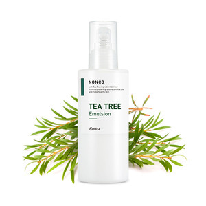 A'PIEU Nanco Tea Tree Emulsion 210ml