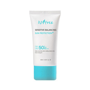 Isntree Sensitive Balancing Sun Protection Plus 60ml