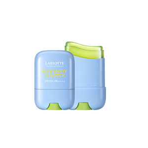 LABIOTTE Blue Safety Sun Stick Mini 16g
