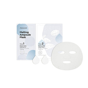 MAMONDE Melting Ampoule Mask Moisturizing 28ml 1ea