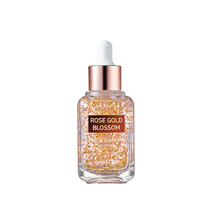 ELRASTORY Rose Gold Blossom 24K Gold Ampolue 50ml