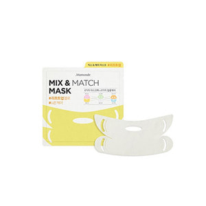 MAMONDE MIX & MATCH Mask Lift Up 18ml 1ea