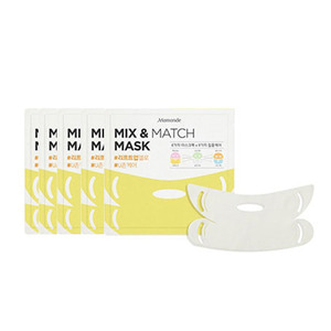 MAMONDE MIX & MATCH Mask Lift Up 18ml 5ea