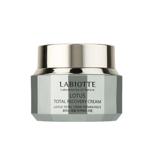 LABIOTTE Lotus Total Recovery Cream 50ml