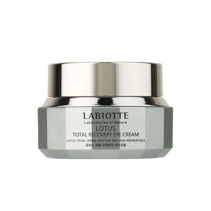 LABIOTTE Lotus Total Recovery Eye Cream-C 30ml
