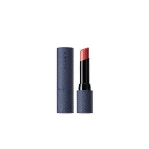 the SAEM Kissholic Lipstick Leather Glow 3.8g