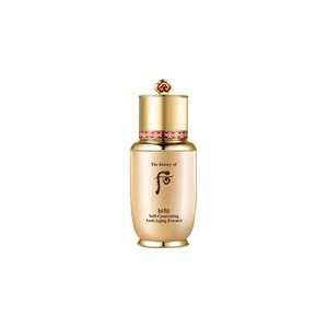 The History of Whoo Self-Generating Anti-Aging Essence 50ml