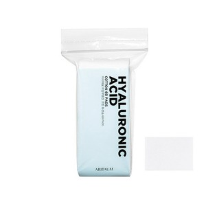 ARITAUM Cotton Pads Hyaluronic Acid 60ea