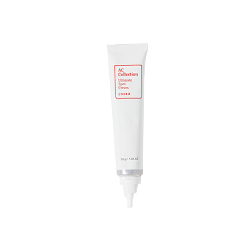COSRX AC Collection Ultimate Spot Cream 30g