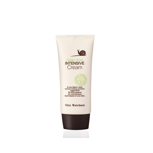 Skin Watchers Green Snail Intensive Cream 50ml