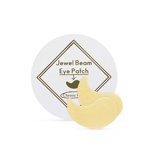 ETUDE HOUSE Jewel Beam Eye Patch 60sheets