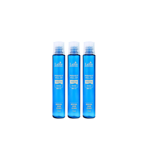 Lador Perfect Hair Fill-up 3 ea