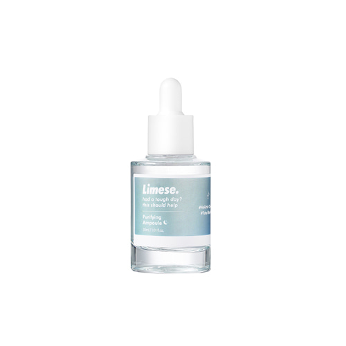 Limese Purifying Ampoule 30ml