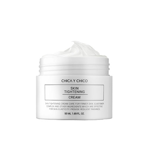 CHICA Y CHICO Skin Tightening Cream 50ml