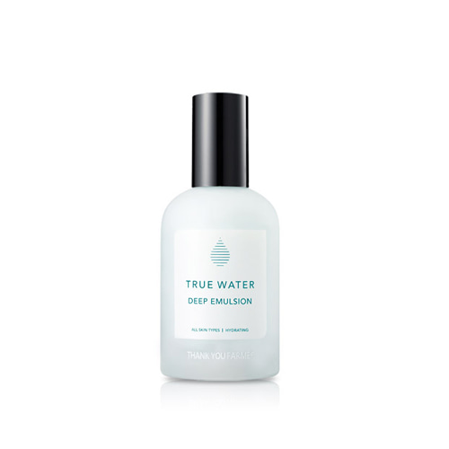 THANK YOU FARMER True Water Deep Emulsion 130ml