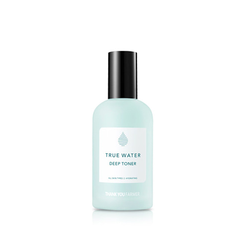 THANK YOU FARMER True Water Deep Toner 150ml