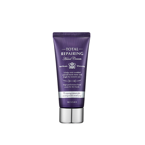 MISSHA Total Repairing Hand Cream 60ml