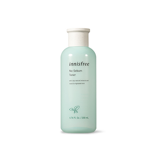 innisfree No Sebum Toner 200ml