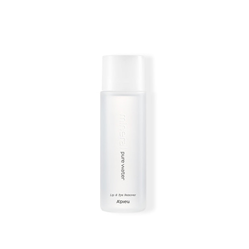 A'PIEU Mineral Lip & Eye Remover Pure Water 100ml