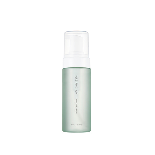A'PIEU Pure Pine Bud Bubble Foam Cleanser 150ml