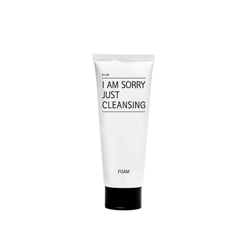 B-LAB I Am Sorry Just Cleansing Natural Cleansing Foam 150ml
