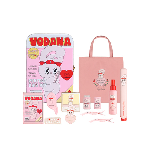 VODANA Perfect Hair Kit