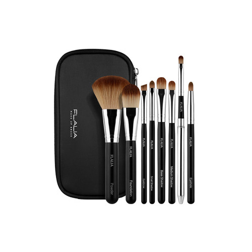 FLALIA Simple Classic Brush 8P Set