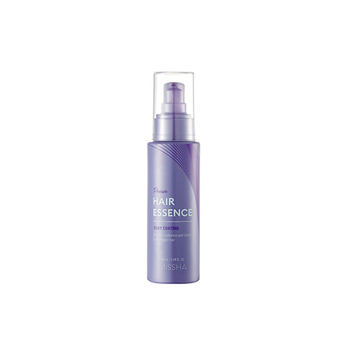 MISSHA Procure Silky Coating Hair Essence 100ml