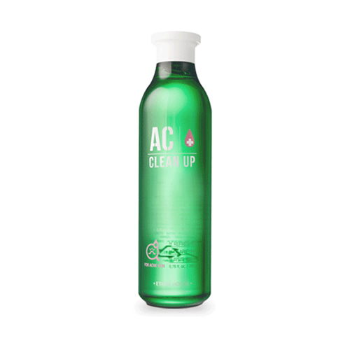 ETUDE HOUSE AC Clean Up Toner 200ml