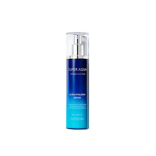 MISSHA Super Aqua Ultra Hyalron Serum 50ml