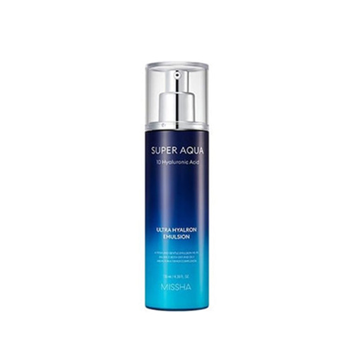 MISSHA Super Aqua Ultra Hyalron Emulsion 130ml